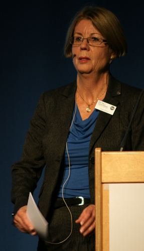 Cecilia stlund